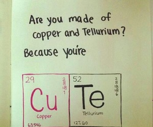 chemistry, quote, and idk image