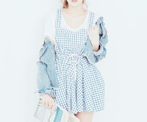 fashion, asian, and kawaii image
