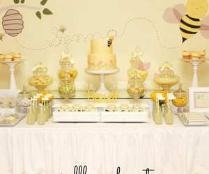 partysupplies, party decor, and sweet as honey image