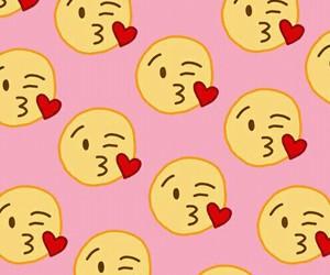 background, wallpaper, and emoji image