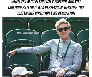 niall, memes, and pap image
