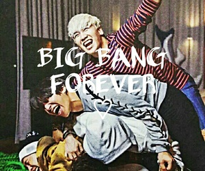 g-dragon, gd, and seungri image