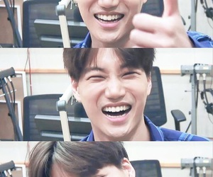 sukira, jongin, and nini image