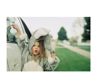 baby, car, and Lilou image
