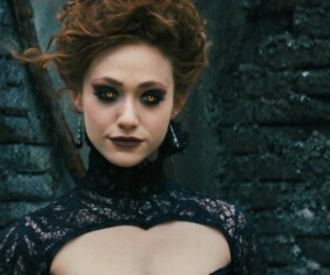 beautiful creatures, emmy rossum, and ridley image