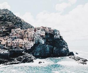 travel, adventure, and beach image
