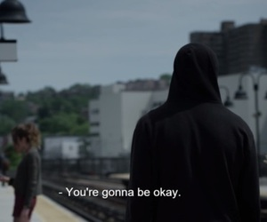 mr robot, friendship, and quote image