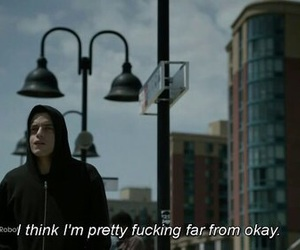 mr robot and quotes image