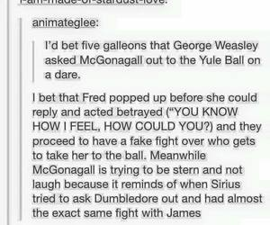 cool, dumbledore, and funny image