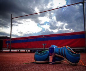 adidas, relaxing, and redbull image