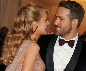 blake lively, celebrities, and couple image