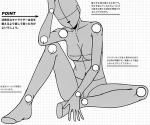 art, body, and anime draw image