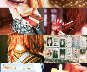 btvs, ginger, and pretty image