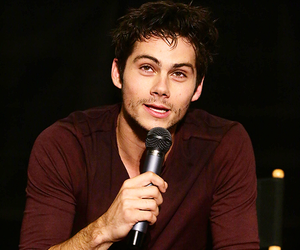 dylan obrien, teen wolf, and dylan o'brien image