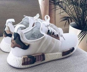 adidas, sport, and shoes image