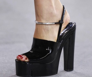 Calvin Klein, classy, and shoes image