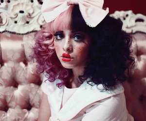 melanie martinez, dollhouse, and cry baby image