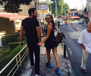 couple, kadir dogulu, and neslihan atagül image