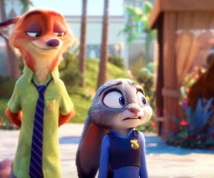 cute and zootopia image