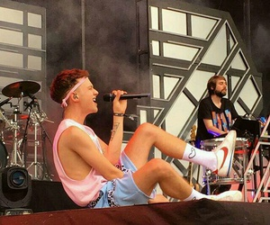 olly alexander, y&y, and years & years image