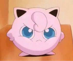 pokemon, anime, and jigglypuff image