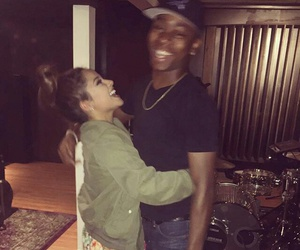 happy and beckyg image