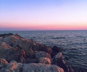 be free, beach, and run image