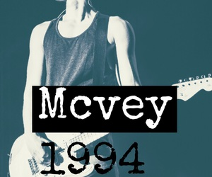 1994, Hot, and james mcvey image