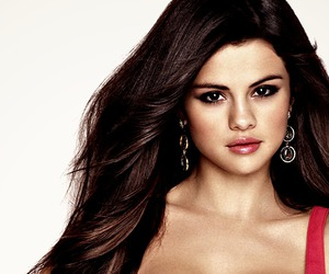 beauty, fashion, and selena gomez image