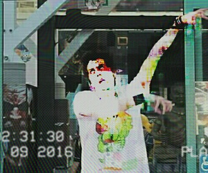 zombie, rubius, and forevah image