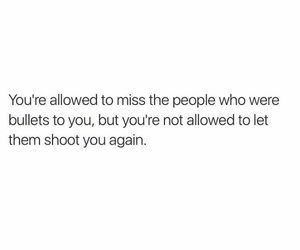 miss, you're, and allowed image
