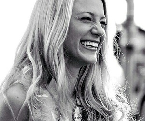 gossip girl, blake lively, and beautiful image