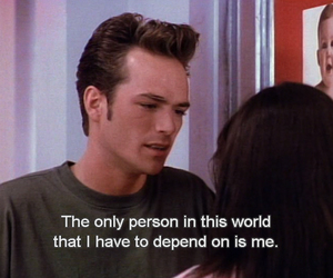 90210, 90s, and quote image