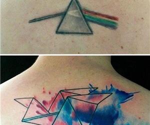 body, fashion, and tatooart image