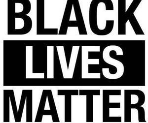 blm and blacklivesmatter image