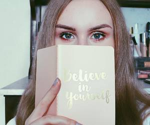 beauty, belief, and fashion image