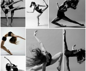 moderndance, contemporary, and dance image