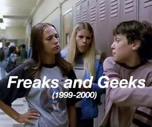 freaks and geeks, 90's, and kim kelly image