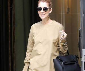 celine dion, chic, and fashion image
