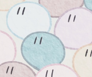 clannad and dango image