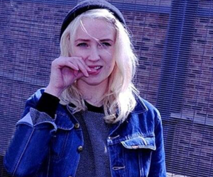 skins, Lily Loveless, and Naomi Campbell image