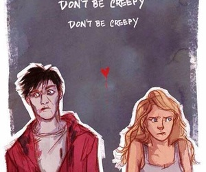 warm bodies, don't be creepy, and nicholas hoult image