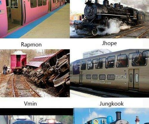 bts, jungkook, and funny image