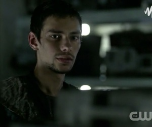 season 3, devon bostick, and the 100 image