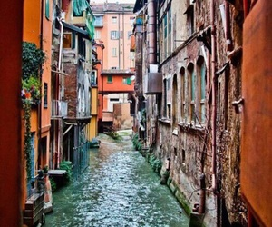 amazing, venecia, and travel image