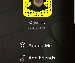 snapchat and funny+stories image