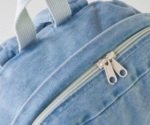 blue, denim, and aesthetic image
