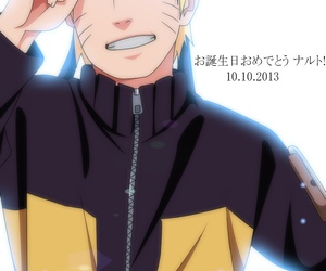 naruto, naruto uzumaki, and anime image