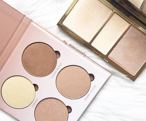 beauty, girly, and rose gold image
