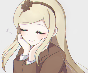 cute girl, Dream, and sonia nevermind image